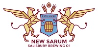 New Sarum Brewing