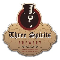 Three Spirits Brewing
